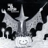 LUA DE PLUTÃO - Halloweed - CD