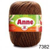 LINHA ANNE 7382 - CHOCOLATE