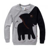 Casaco Elefante Cod 52