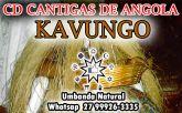 CD 14 - Kavungo