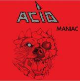 ACID - Maniac + 3 Bõnus (Expanded Edition)