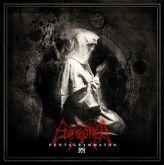 ENTHRONED - Pentagrammaton - CD