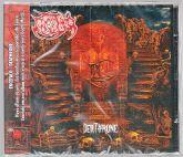 CD - Encéfalo – Deathrone