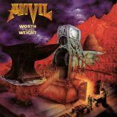 Anvil – Worth The Weight (Digi CD)