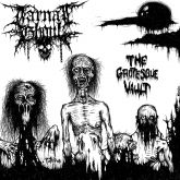 Carnal Ghoul -  The Grotesque Vault- CD
