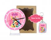 Lembrancinha Princesas da Disney