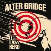 CD - Alter Bridge – The Last Hero