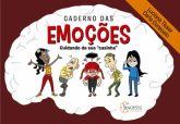 Caderno das Emoções: Cuidando da Sua Casinha