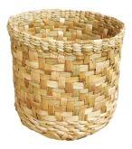 Cachepot Vaso De Planta Para Decoração Taboa N°2 24x24x20cm