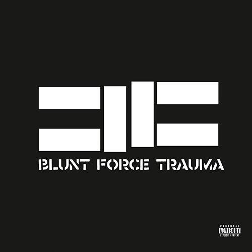 CD Cavalera Conspiracy – Blunt Force Trauma