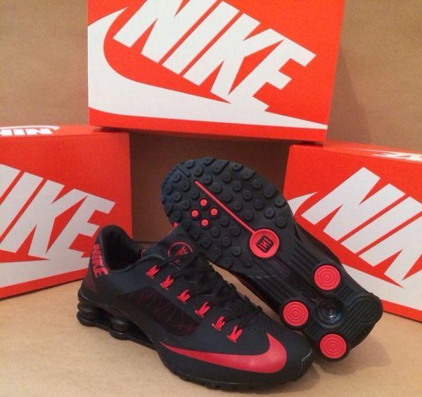 c52a544e4f0 Tênis Nike Shox Superfly R4 100% Original - Rayra Shop