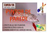 36. PINTOR DE PAREDE