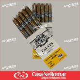 039046 - Charuto Talvis Corona Natural - Caixa com 5 unidades