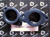 Flange do Carburador 582-  PN.267.785