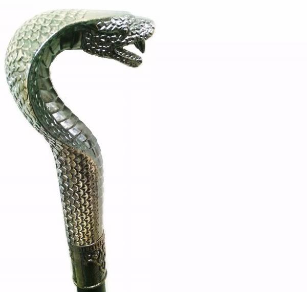 Bengala Cabeça de Cobra
