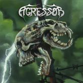 AGRESSOR - Demise of Life (CD)