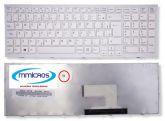 Teclado Notebook Sony Vaio Vpc-eh Pcg-71911x V116646fbr