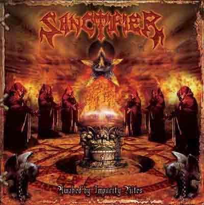 CD - Sanctifier - Awaked by Impurity Rites