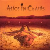 CD - Alice in Chains - Dirt