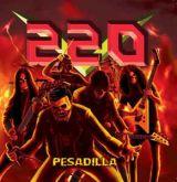 CD - 220 Voltios – Pesadilla