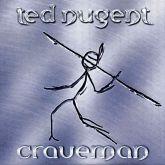 CD -  Ted Nugent – Craveman