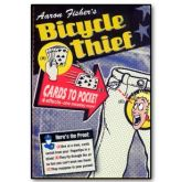 Bicycle Thief with Aaron Fisher (DVD-R) #1108
