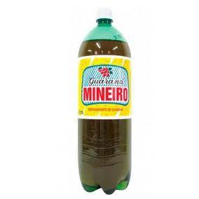 Bebida : GUARANÁ MINEIRINHO 1,5L
