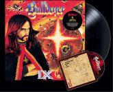 BULLDOZER - IX - LP (+ BONUS CD)
