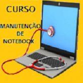 MANUTENÇÃO DE NOTEBOOK