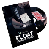 Float (DVD and Gimmick) by SansMinds  #1368