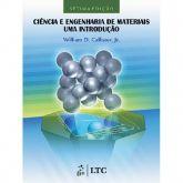Solução Ciência e Engenharia De Mateirais - 7ª Edição - Callister