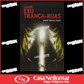 067013 - Livro Laroie Exu Tranca Ruas