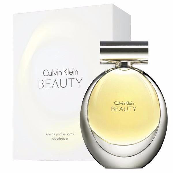 Perfume  Beauty Calvin Klein 100ml edp  PROMOÇÃO