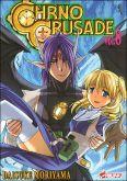 Chrno Crusade - Vol. 08