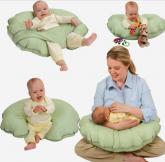 Almofada Amamentação e Descanso Cod 591