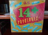As 14+ Populares - LP (1986)