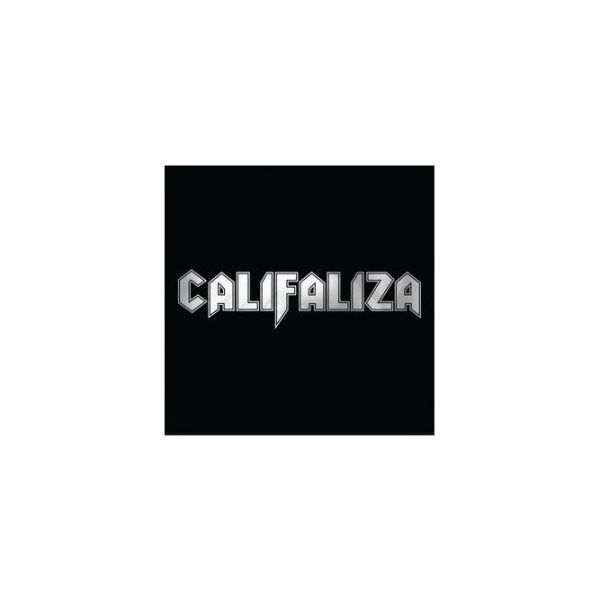EP Califaliza - Califaliza (Digipack)
