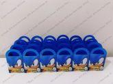 18 Sacolinhas surpresa - Sonic -