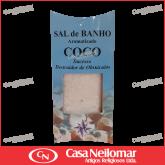 061011 - Sais para Banho Coco