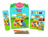 kit festa Personalizado Pooh