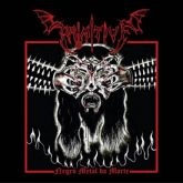 Primitive - Negro Metal da Morte