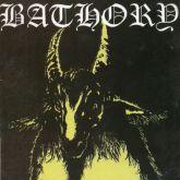 Bathory – Bathory (CD)