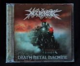 Necrobiotic - Death Metal Machine
