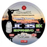 JC 35 EX LATA 300 UNIDADES