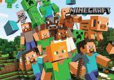 Papel Arroz Minecraft A4 002 1un