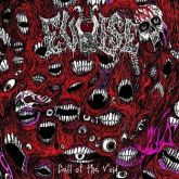 Evulse - Call Of The Void (7'' lp)