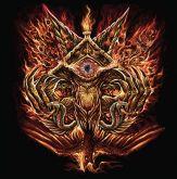 DEIPHAGO - Into The Eye Of Satan - CD