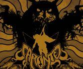 CARONTE - Ghost Owl (2011 - Jolly Roger / ITA) (LP)