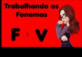LINK FONEMA V e F