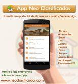App Neo Classificados